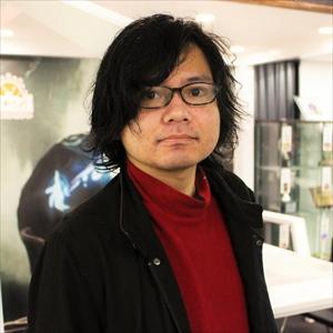 富田 峻太郎