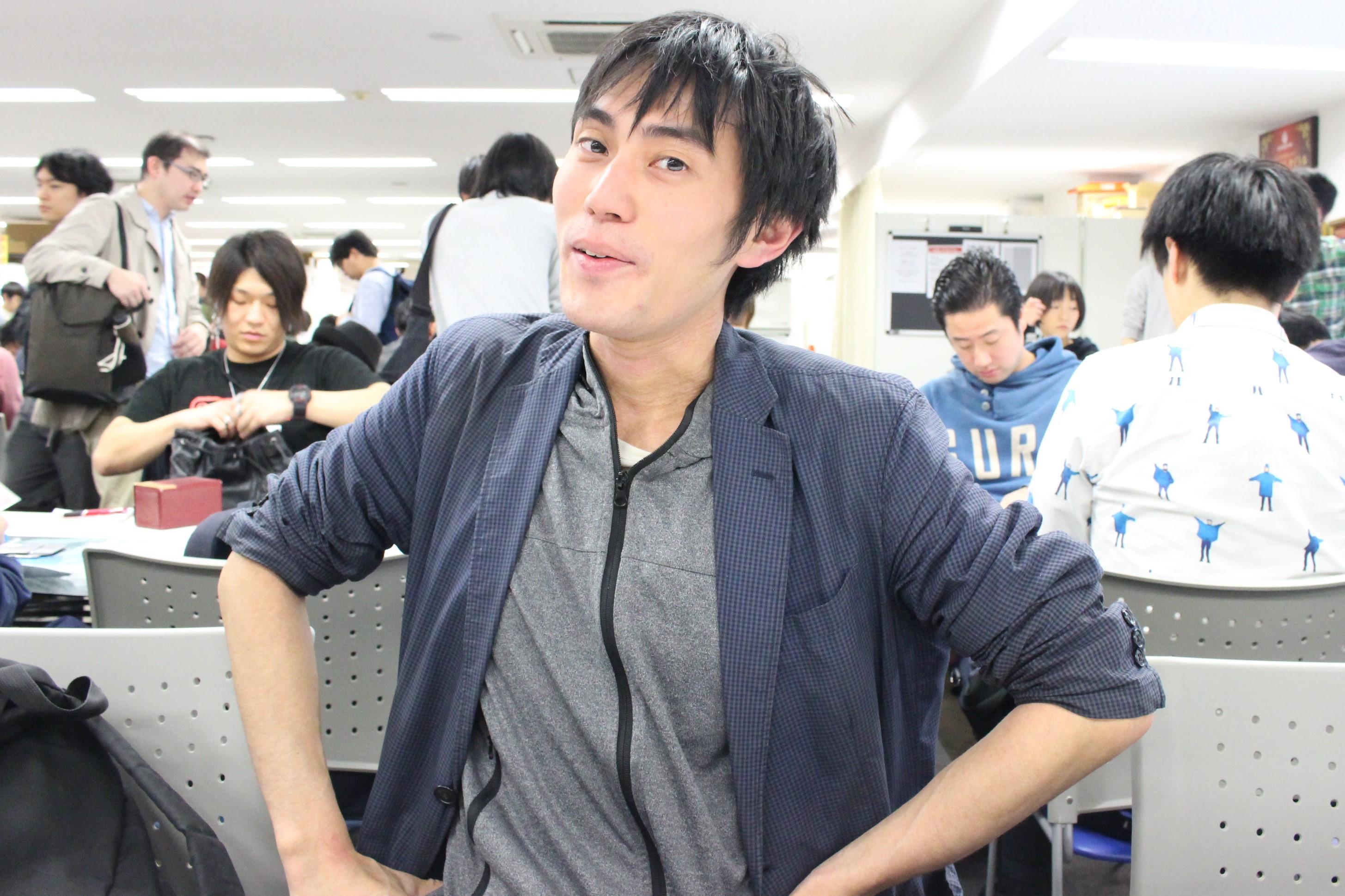 松田 幸雄