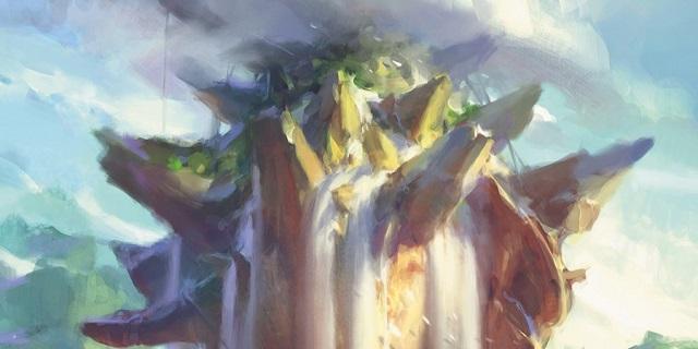 New Control Decks with Ravnica Allegiance   Article