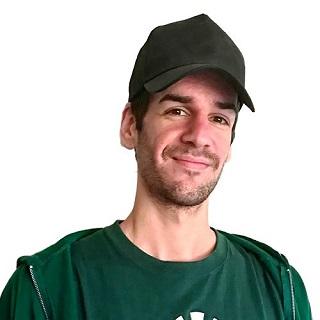 Cristian Ortiz Ros