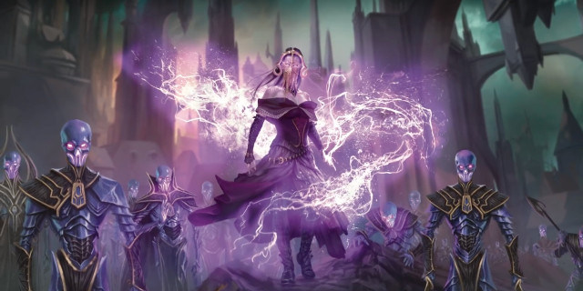 Command the Superfriends | Article