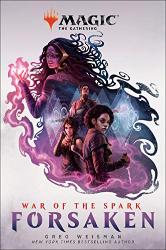 War of the Spark: Forsaken