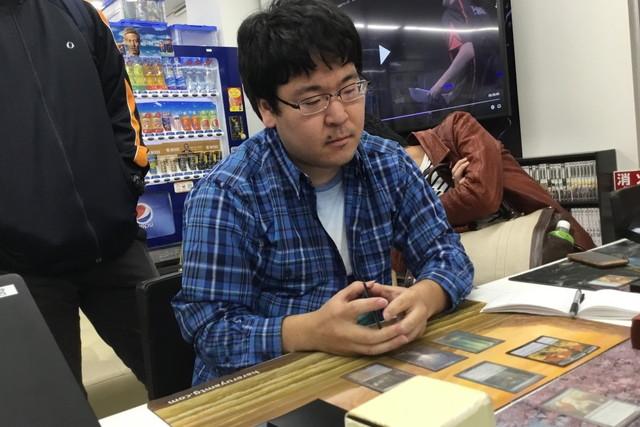 加藤 翔也