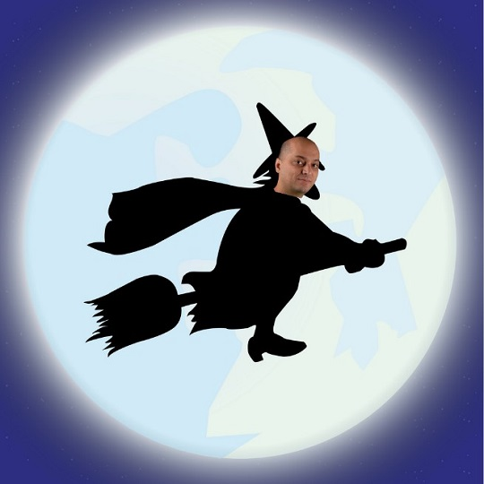 "Willy ""Witch"" Edel"