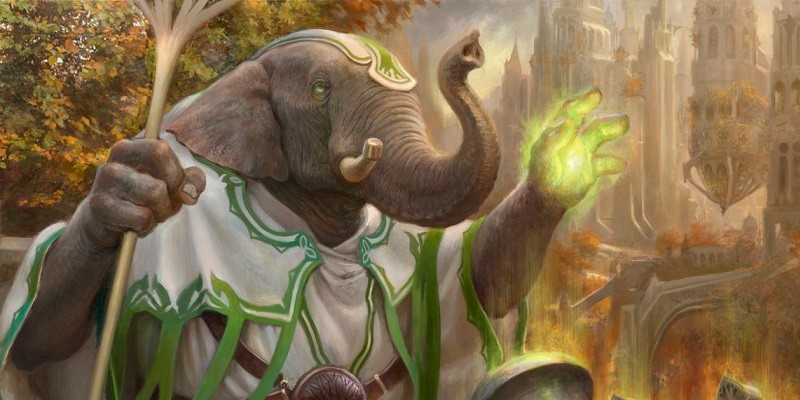 Good Bye Oko -New Standard with Mono White Aggro- | Article
