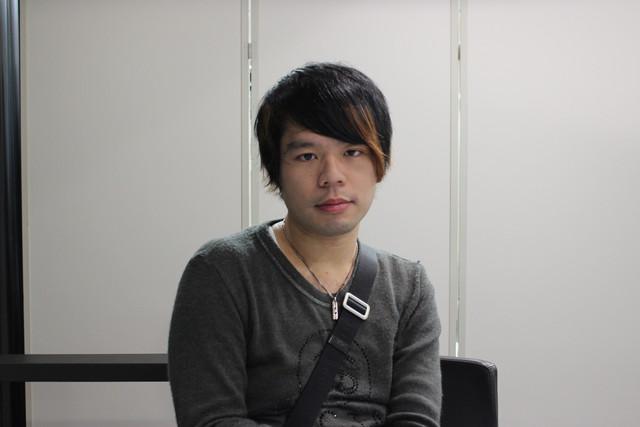 細川 侑也