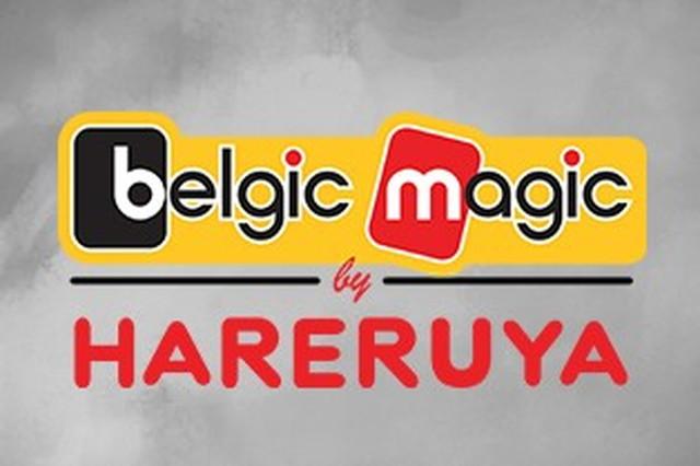 Belgic Magic by Hareruya