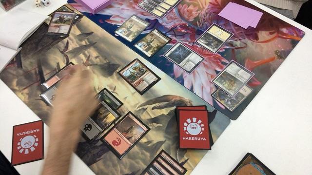 第4期関西帝王戦リミテッド決勝