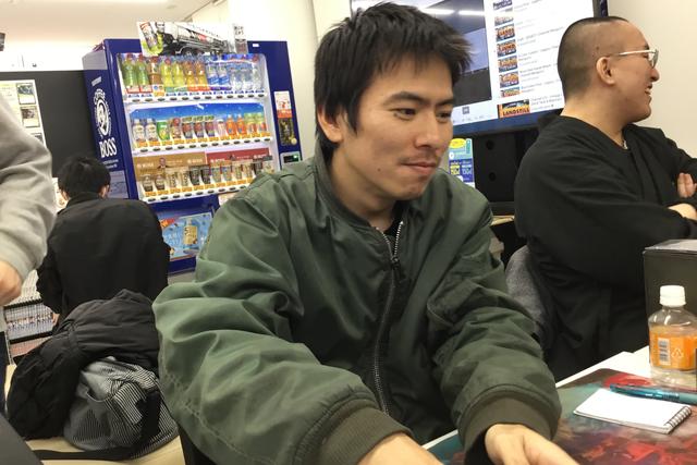 松井 保雄