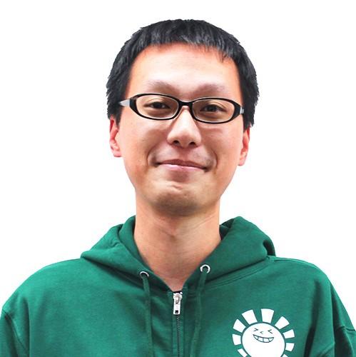 増田 勝仁