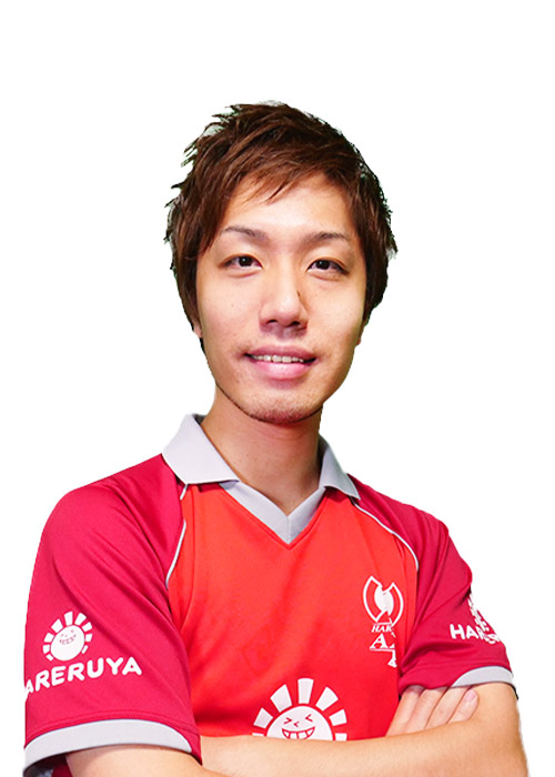 Tomoharu Saito