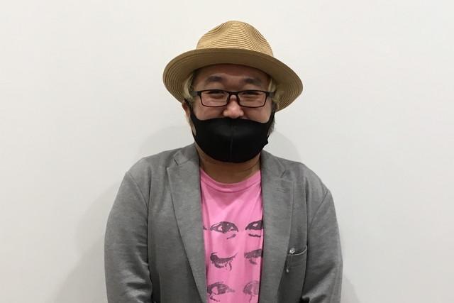 Akutagawa Masaki
