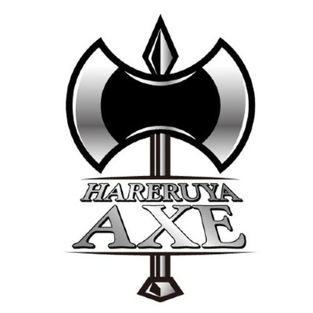 Hreruya Axe