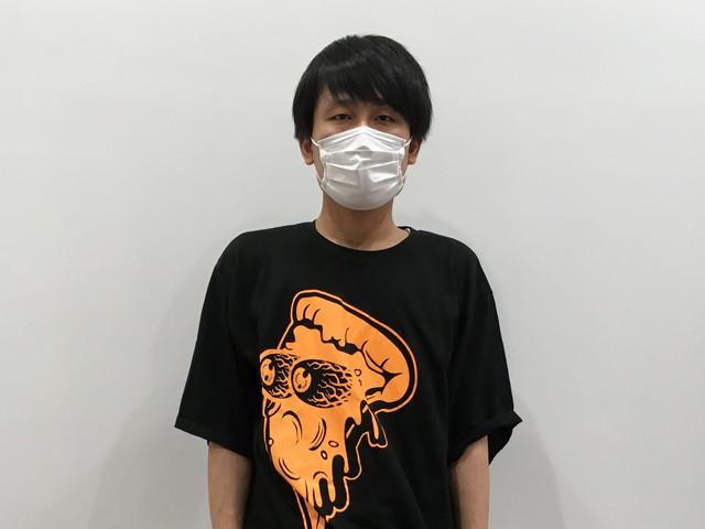 山田 拓郎