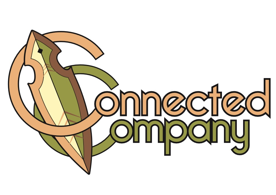 Connected Companyロゴ