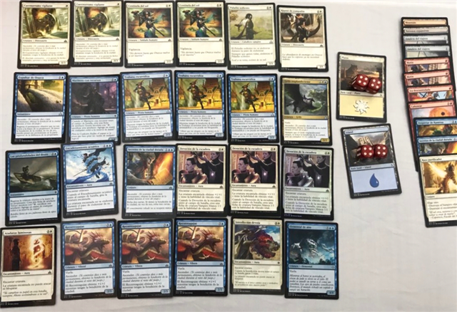 Draft Deck 2