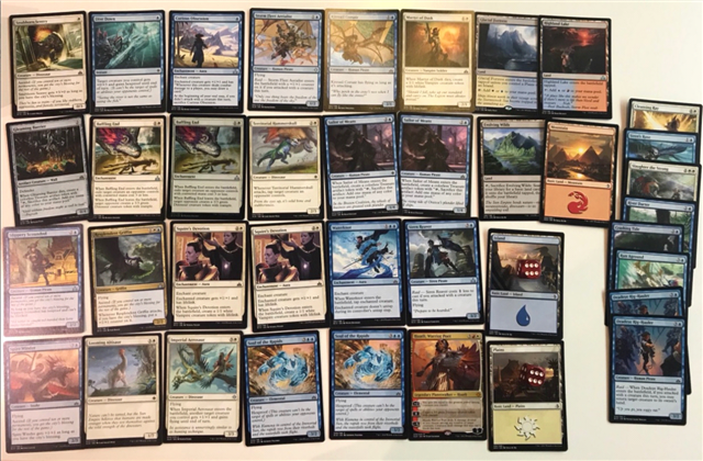 Draft Deck 4