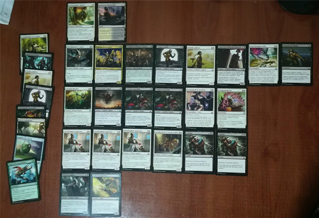 Draft Deck 5