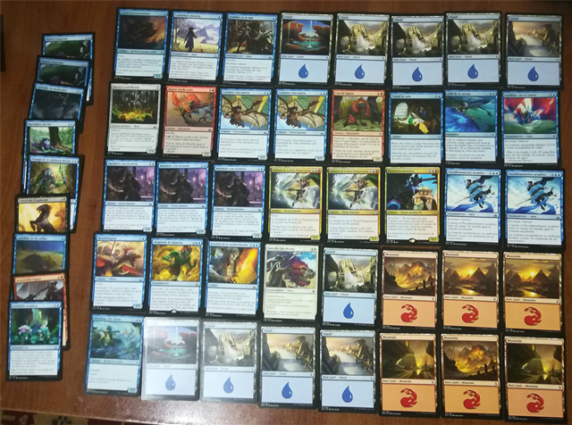 Draft Deck 7