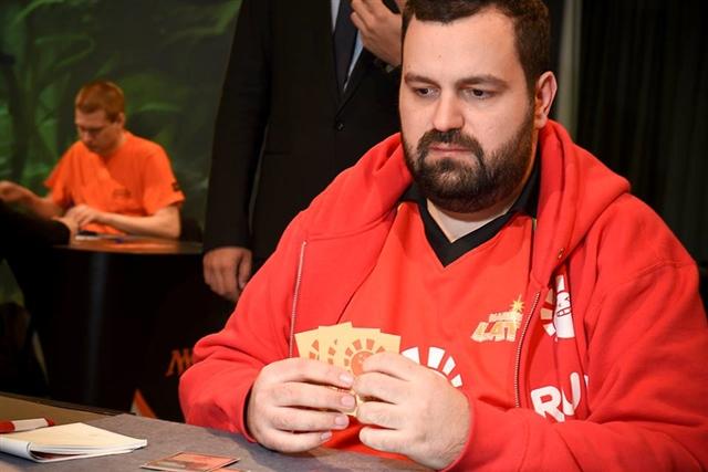 Lucas Esper Berthoud