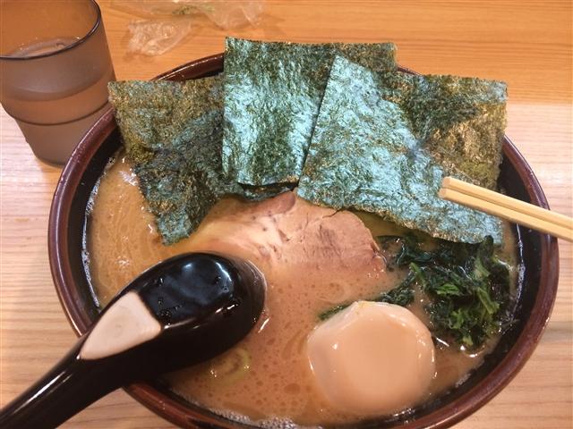 紫蔵(食事写真)