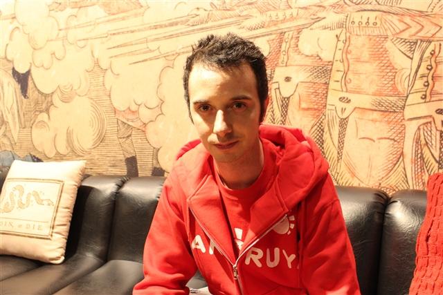 Marcio Carvalho