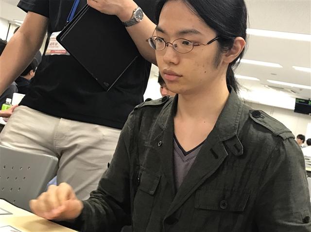 Kazutaka Naide