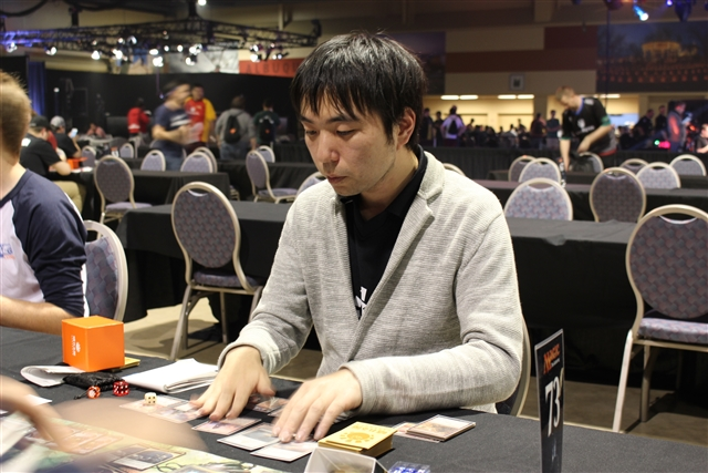 Shuhei Nakamura