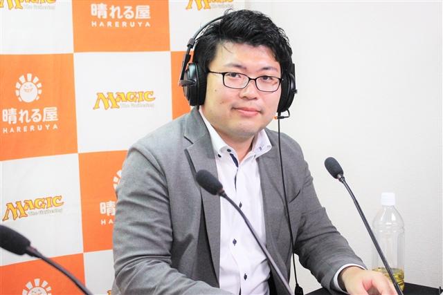 実況はeStream所属のゲームキャスター・海老江 邦敬氏(@kuroebi_games)にお越しいただきました。
