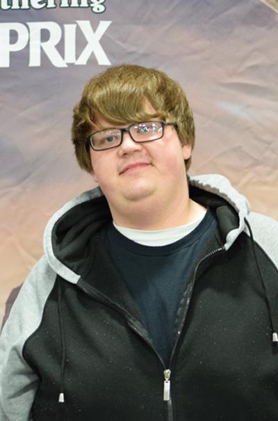 Brandon Ayers