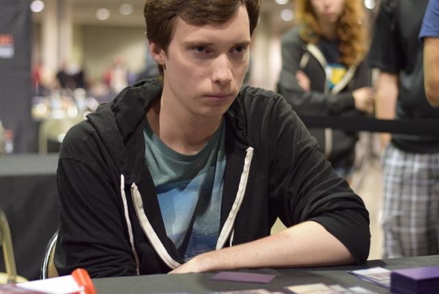 Evan Petre