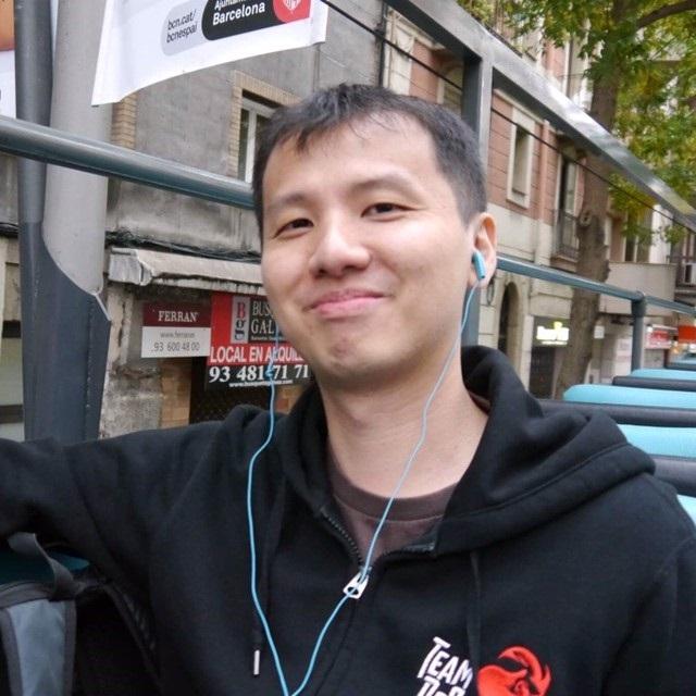 Pang Ming Wee