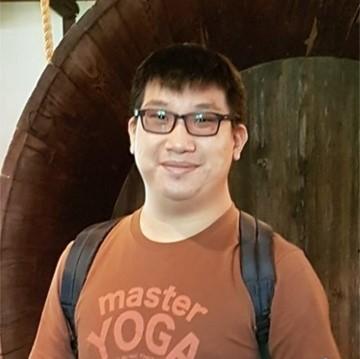 Zhong yi Lim