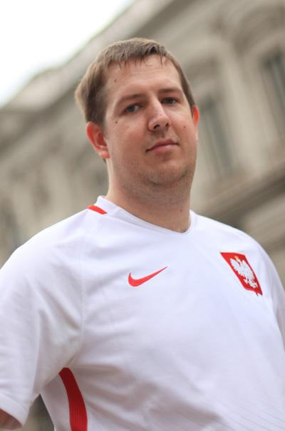 グジェゴジュ・コヴァルスキー/Grzegorz Kowalski