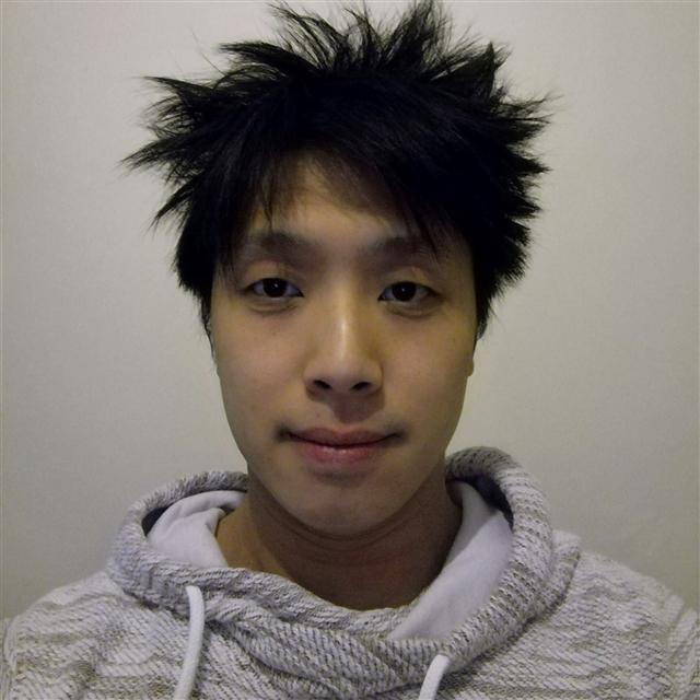 Duncan Tang
