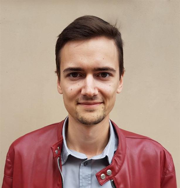 Viktors Kazanskis