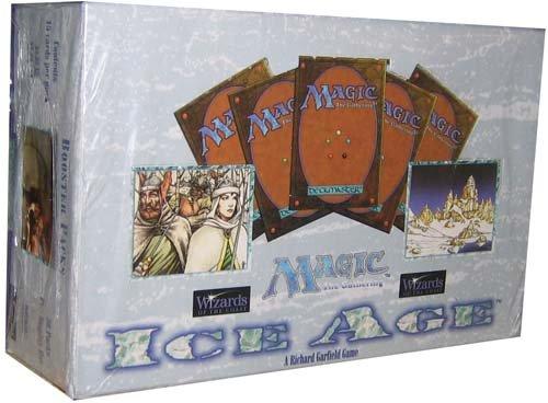 (36パック)《アイスエイジ ブースターBOX英語版》[ICE]
