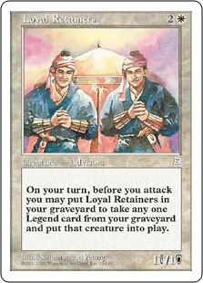 《忠臣/Loyal Retainers》[PTK] 白U