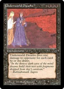 Underworld Dreams