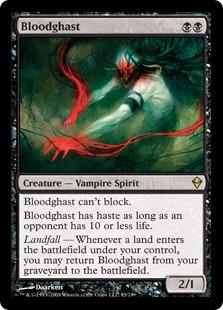 Bloodghast