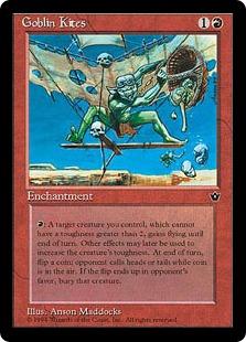 《Goblin Kites》[FEM] 赤U
