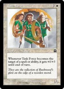 《特別工作班/Task Force》[MMQ] 白C