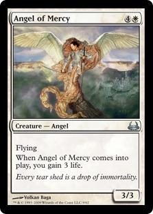 《慈悲の天使/Angel of Mercy》[DvD] 白U