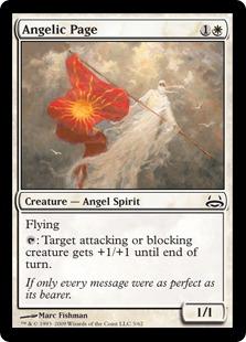 《天使の従者/Angelic Page》[DvD] 白C