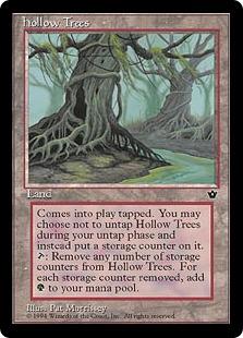《虚ろの森/Hollow Trees》[FEM] 土地R