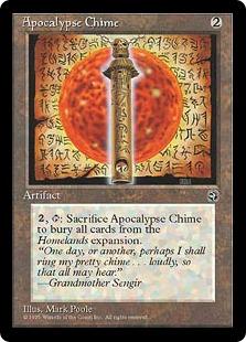 《Apocalypse Chime》[HML] 茶R