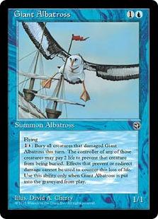 《Giant Albatross》(Ship)[HML] 青C