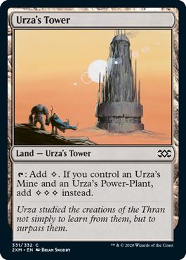Urza's Tower
