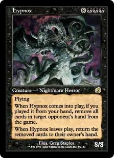 《催眠魔/Hypnox》[TOR] 黒R