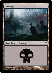 《沼/Swamp》[SvT] 土地
